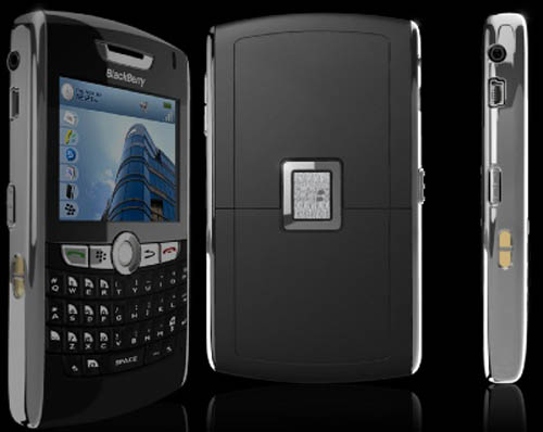 BlackBerry 88 series gm 3 dng l 8800, 8820 v 8800. nh: