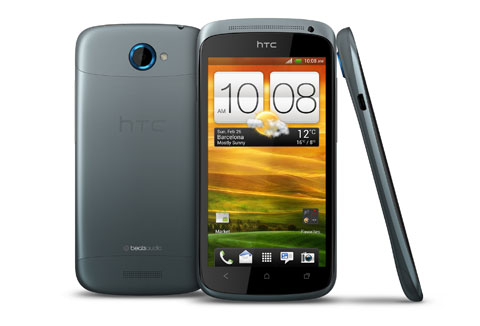 One S l smartphone mng nht ca HTC.