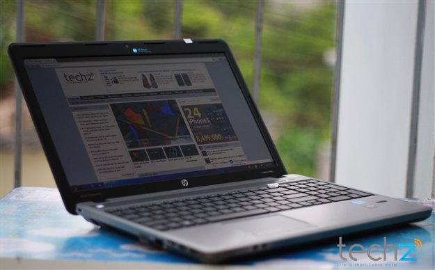 Laptop Cũ HP Probook 4540s - Core I5
