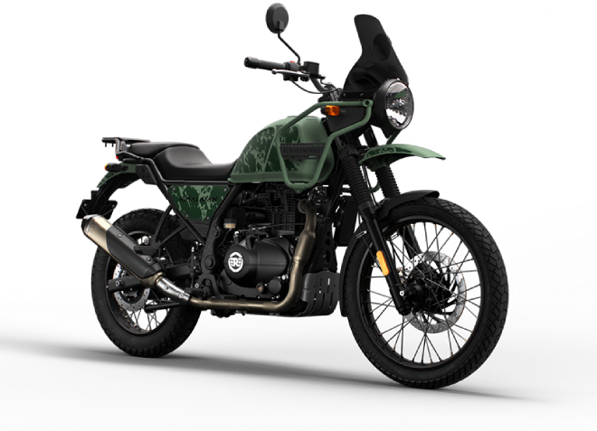 The new hand-held masterpiece was released for 74 million VND, the power surpassed the Yamaha Exciter and the Honda Winner X photo 2