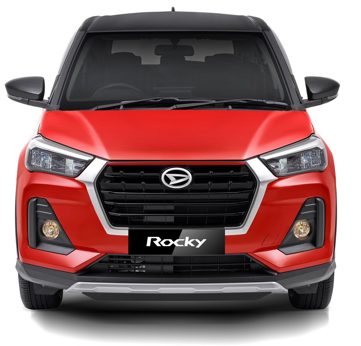 The brand-new SUV super product was launched for 339 million dong, cheaper than the Hyundai Grand i10 and KIA Morning photo 2
