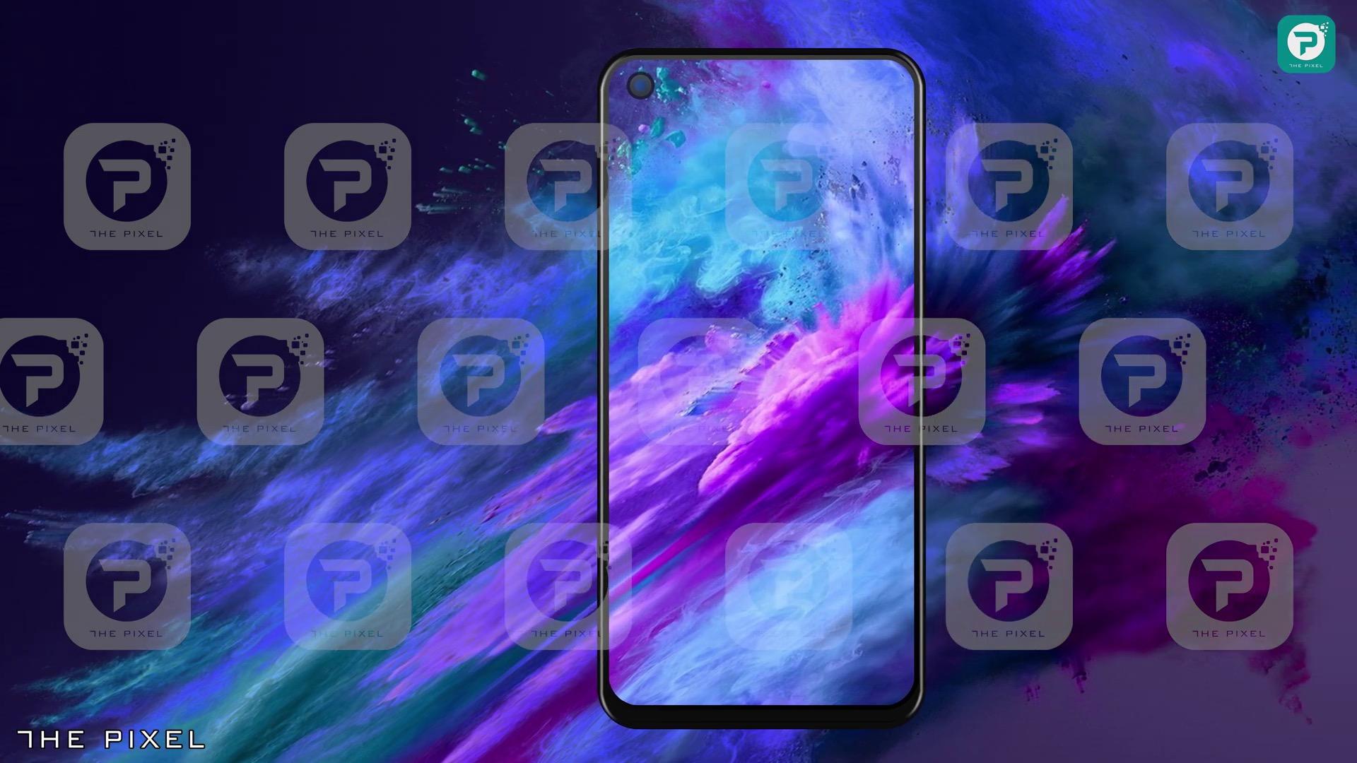 Rò rỉ hình ảnh Vsmart Joy 4: Cụm 4 camera như iPhone 12, giá chỉ bằng 1/10 iPhone X ảnh 1
