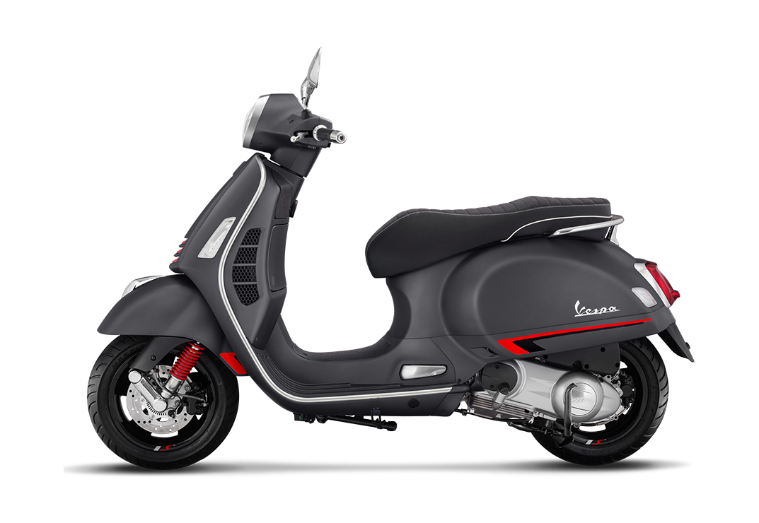 Close-up of the Honda SH 150i 'threat': A hegemony appearance, fully equipped with photos 3