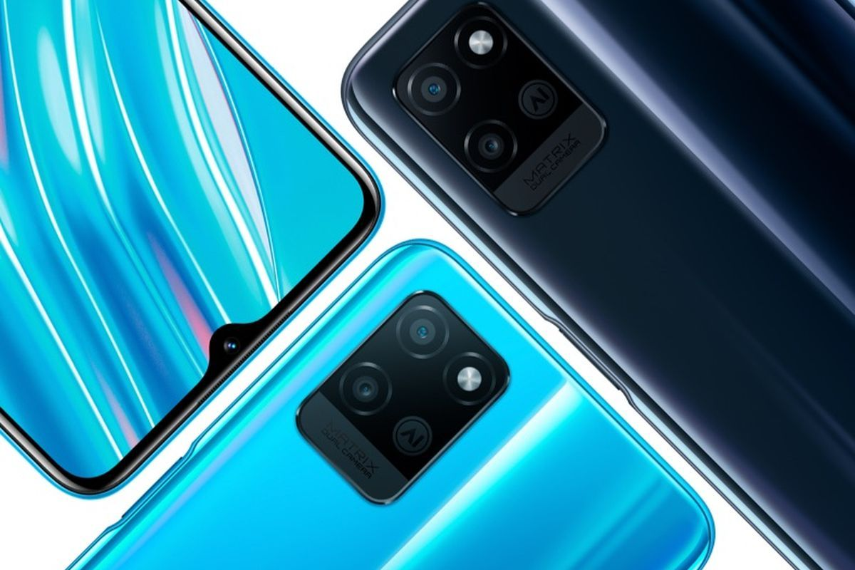 Realme-V11-launched-in-CHina