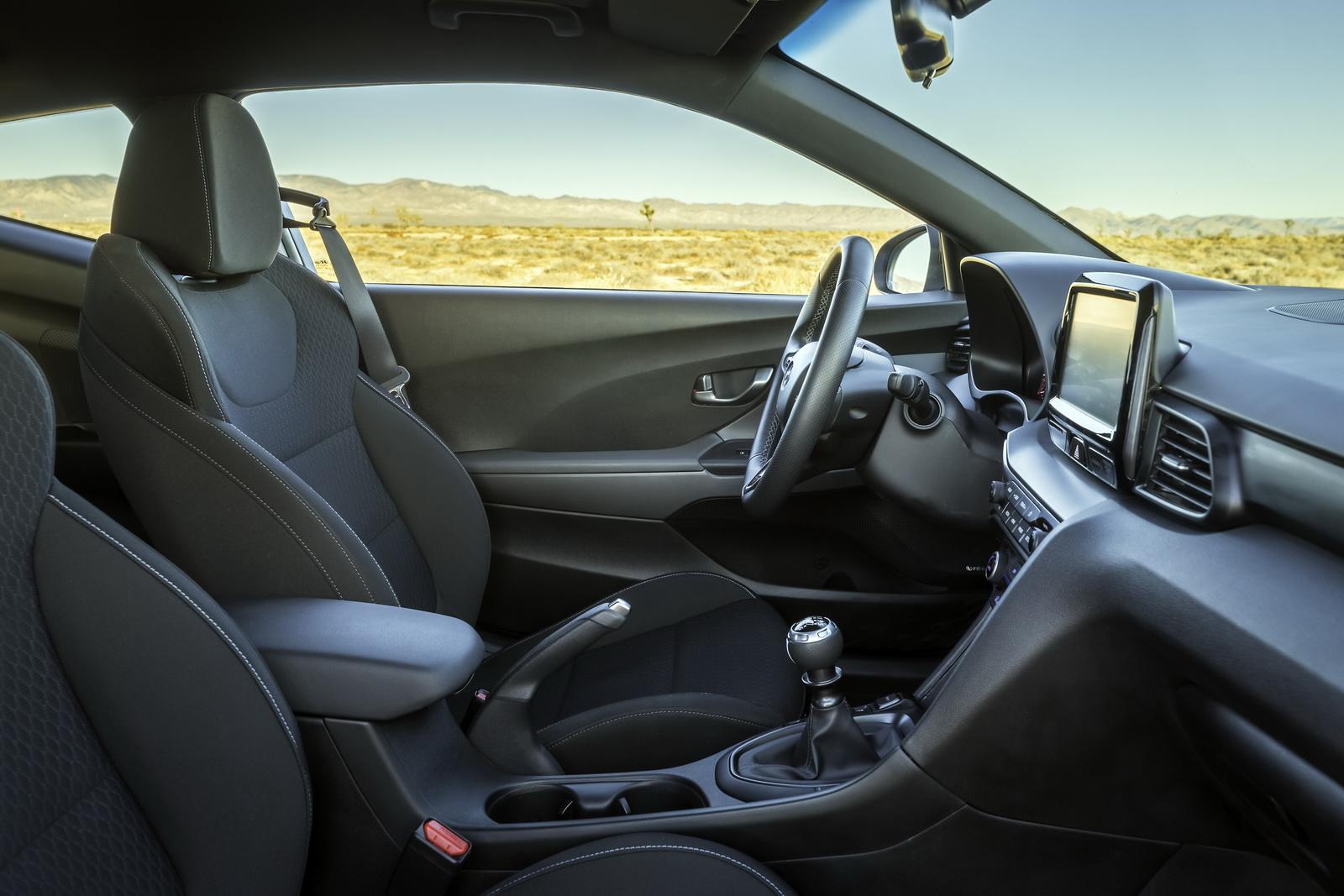 Hyundai Veloster N 2020 bất ngờ trình làng với hộp số hoàn toàn mới