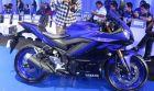 Yamaha sắp ra mắt motor 'bom tấn' sử dụng động cơ 3 xi-lanh?
