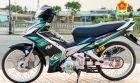 Yamaha Exciter côn tự động 'hồi xuân' với dàn áo Crypton X đến từ tương lai