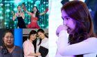 Tin nóng 8/8: Ngọc Trinh gặp cảnh xấu hổ khi lên gameshow, bí mật suốt 18 năm của em gái Cẩm Ly