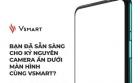 Vsmart sẽ là nhà sản xuất đầu tiên trên thế giới tung ra smartphone với camera ẩn dưới màn hình?