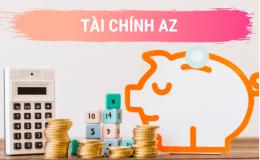 Vay Tiền Online Nhanh Uy Tín - Nhận Tiền Ngay Trong Ngày Tại Tài Chính AZ