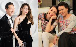 Tiết lộ mối quan hệ giữa Kim Lý và mẹ Hồ Ngọc Hà, cách xưng hô khiến CĐM chú ý