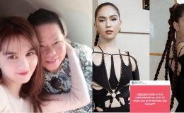 Tin sao Việt 11/5: Sững sờ với ngoại hình tuổi 77 của tỷ phú Hoàng Kiều, Ngọc Trinh công khai đòi nợ