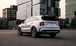 Đối thủ Hyundai SantaFe chính thức chốt giá bán, sẵn sàng về đại lý với thiết kế đẹp mê mẩn