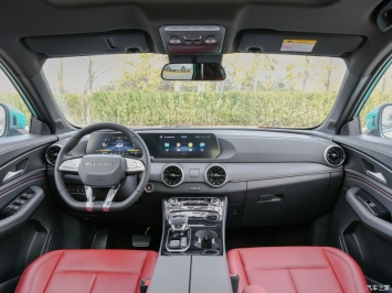 SUV 5 chỗ Dongfeng Fengxing T5 EVO