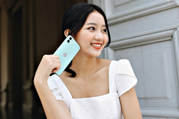 iPhone 11 Trung Quốc