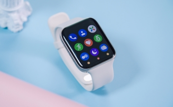 OPPO Watch (16 of 18)