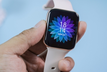 OPPO Watch (2 of 18)