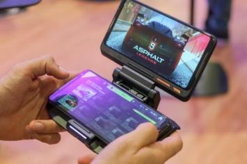 Google sẽ đặt tiêu chuẩn cho smartphone gaming