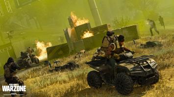Bản đồ trong Call of Duty Warzone sẽ thay đổi hoàn toàn trong Season 5