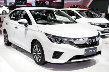 Honda City 2020 giá 300 triệu có gì để tự tin đấu với Toyota Vios?