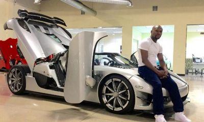 Floyd Mayweather duy trì dàn siêu xe hàng triệu đô của mình như thế nào?