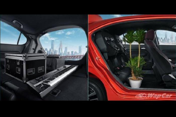 Honda City Hatchback 2021 gây bão thị trường Đông Nam Á với giá 465 triệu đồng, khách Việt mê mẩn ảnh 3