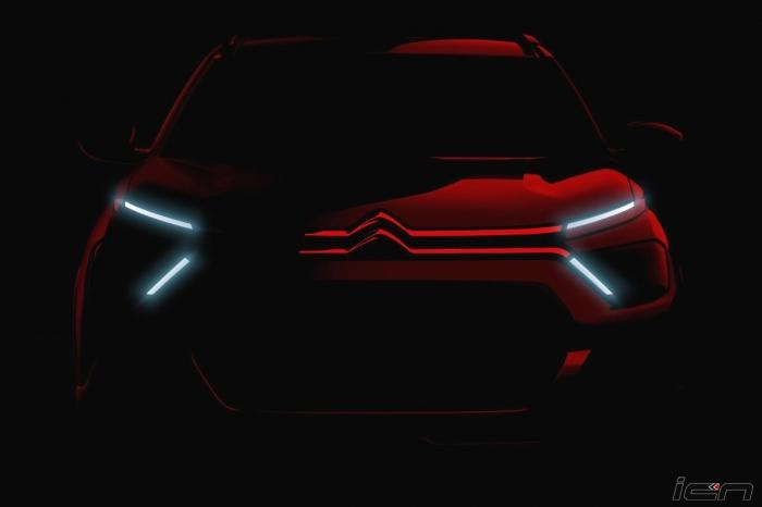 Mẫu SUV thương hiệu Pháp ra mắt vào ngày mai: Thiết kế đỉnh làm KIA Seltos và Honda HR-V 'lo sốt vó' ảnh 1