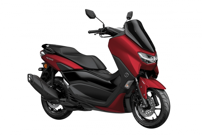 Honda SH suddenly 'disgraced' before the scooter model priced at 86 million, scored absolutely with eye-catching design
