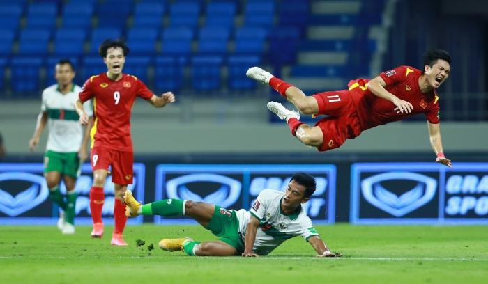 HLV Park giải xong 'bài toán khó', ĐT Việt Nam được tăng cường chất lượng tại VL 3 World Cup 2022