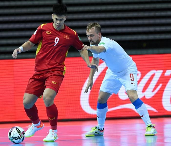 Choáng ngợp trước kỳ tích của ĐT Việt Nam tại World Cup, báo Trung Quốc ngán ngẩm chê bai đội nhà
