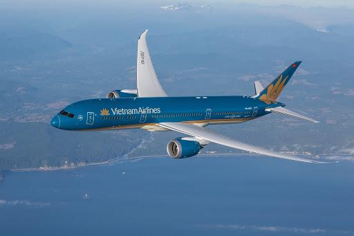 Tin vui: Vietnam Airlines khai thác các đường bay quốc tế từ ngày 1/7 tới