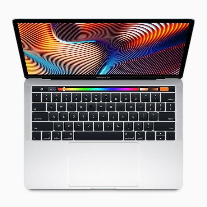 Apple chuẩn bị ra mắt Macbook Pro 16 inch, giá từ 69 triệu đồng